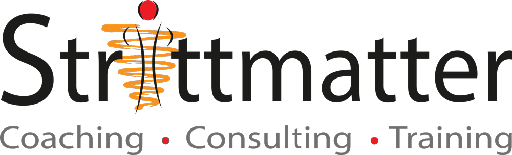 Karin Strittmatter - Coaching . Consulting . Training